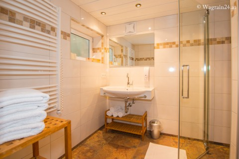 Foto Badezimmer in Appartement 2-4 Pers